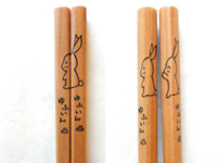 箸 イラスト